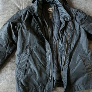 Timberland Men's Coat Sz L